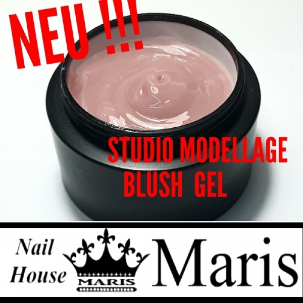 Studio Modellage Blush Gel